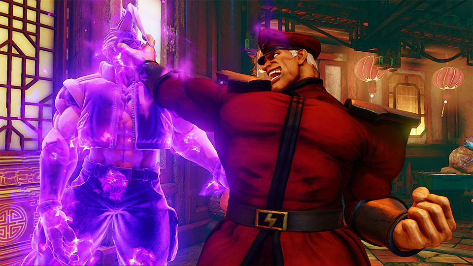 Street Fighter V Launches February 16th 2016