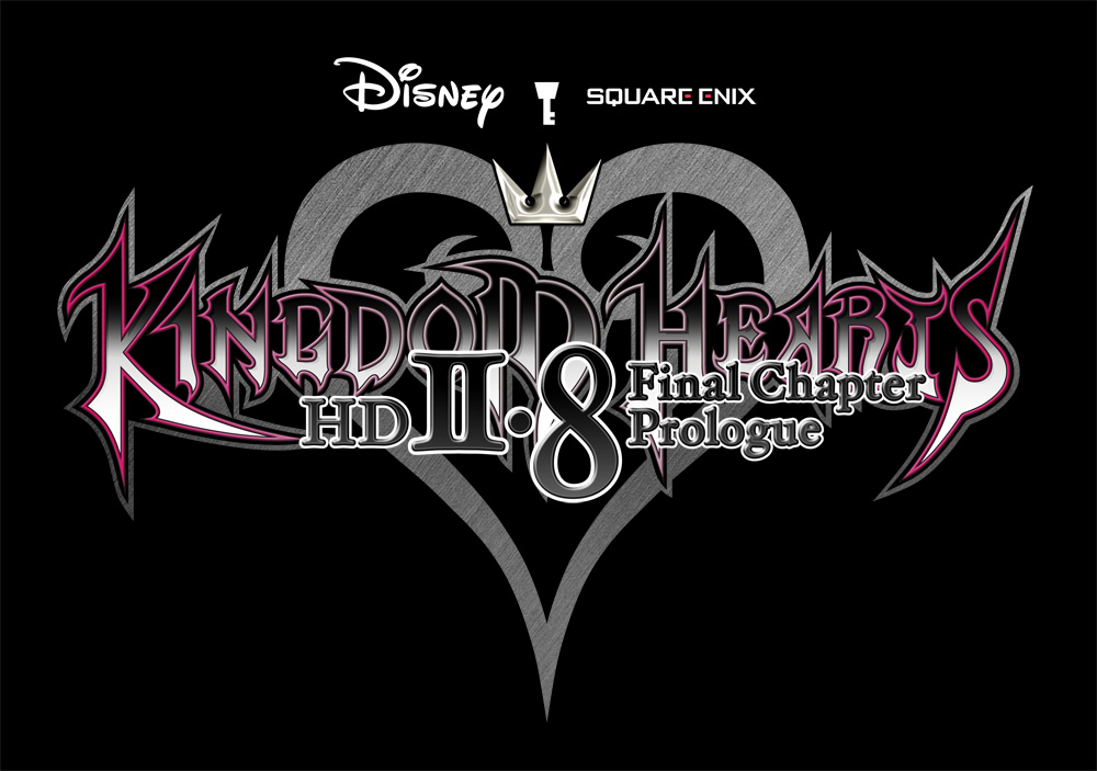 Kingdom Hearts 2.8 HD