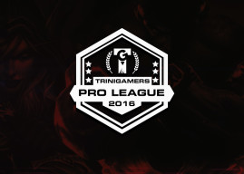 Announcing The Trinigamers Pro League 2016!