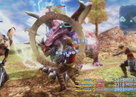 Final Fantasy XII: The Zodiac Age Coming To PC on February 1st