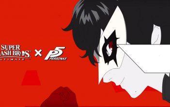 Persona 5 Joker joins Super Smash Bros Ultimate