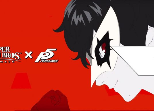Joker joins Super Smash Bros Ultimate