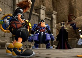 Kingdom Hearts III Shipped Five Million Copies
